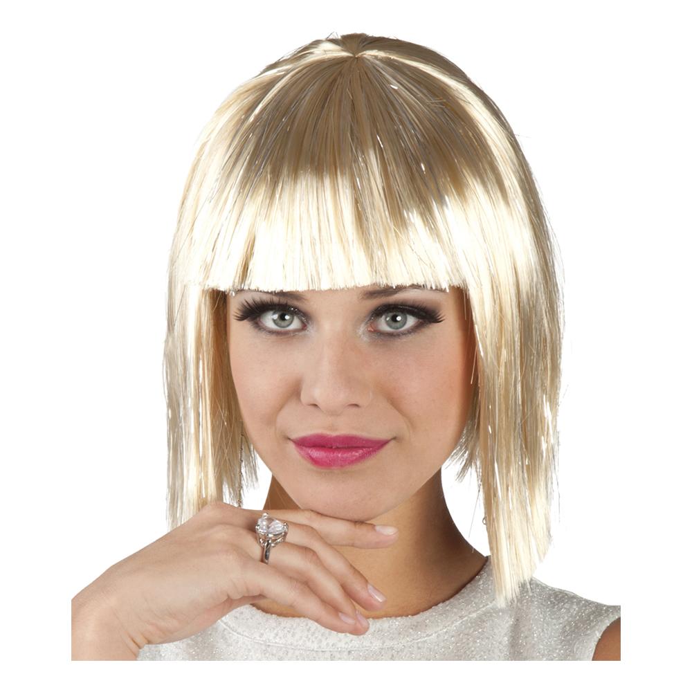 Gigi Glamour Blond Peruk - One size