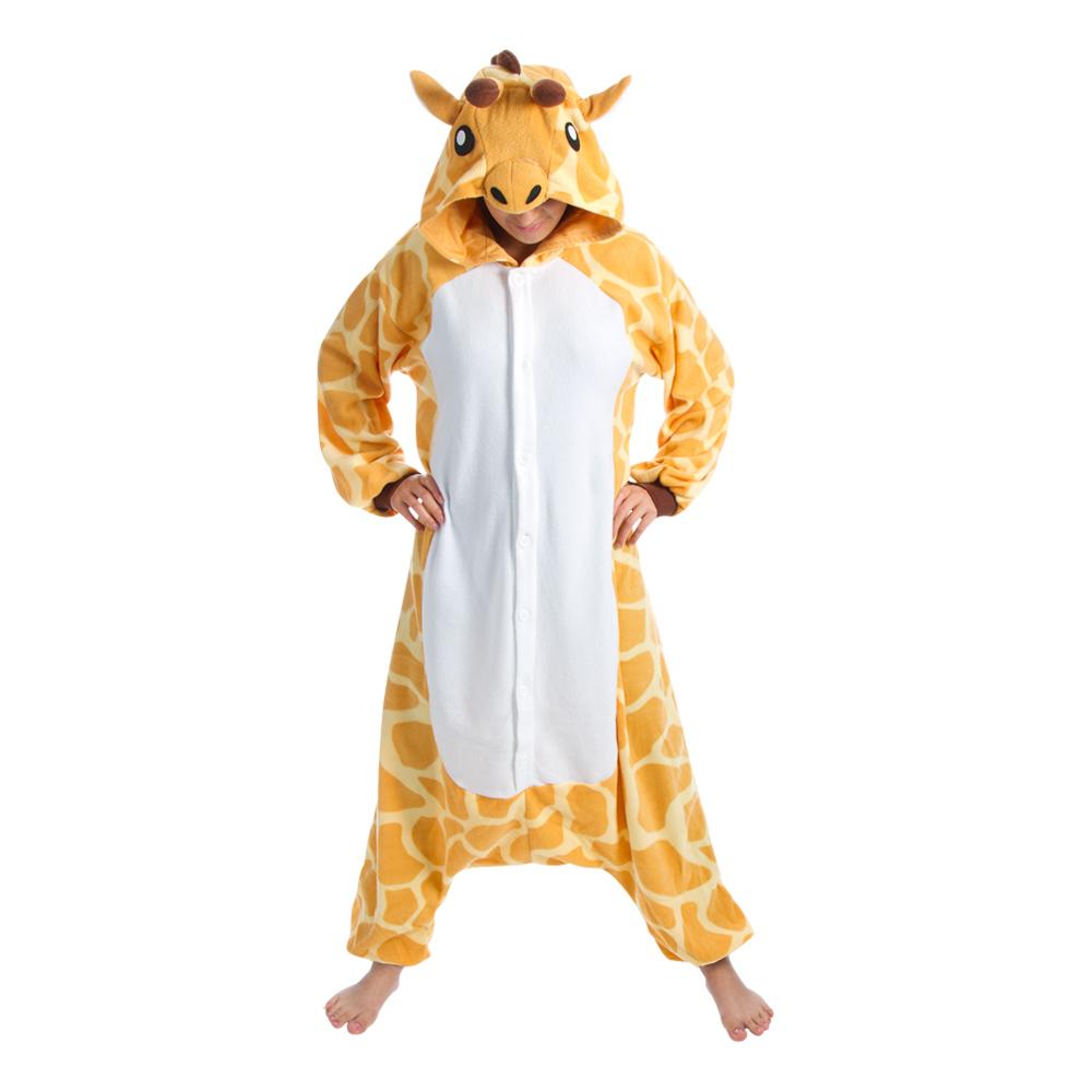 Giraff Kigurumi - X-Large