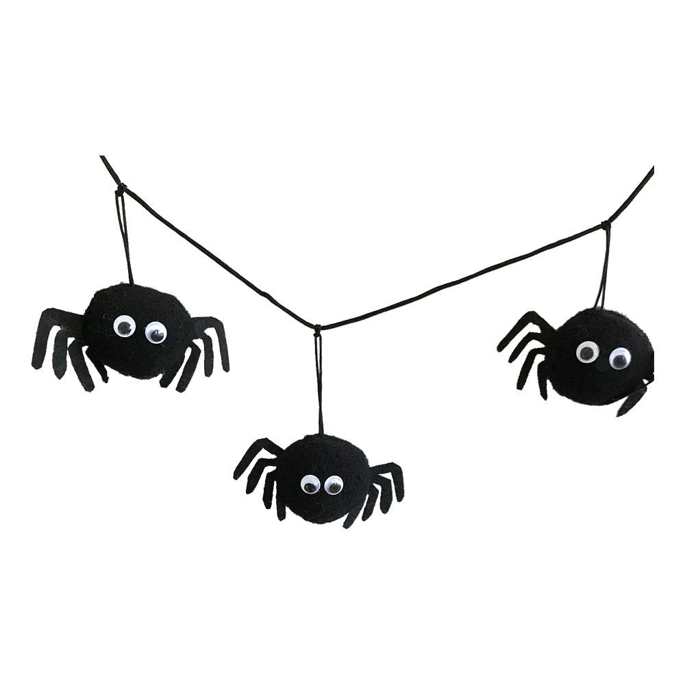 Girlang Spindlar Stora