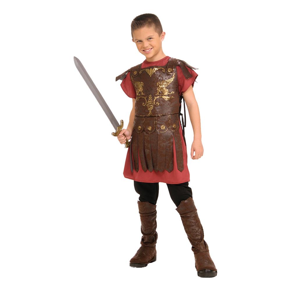 Gladiator Barn Maskeraddräkt - Medium