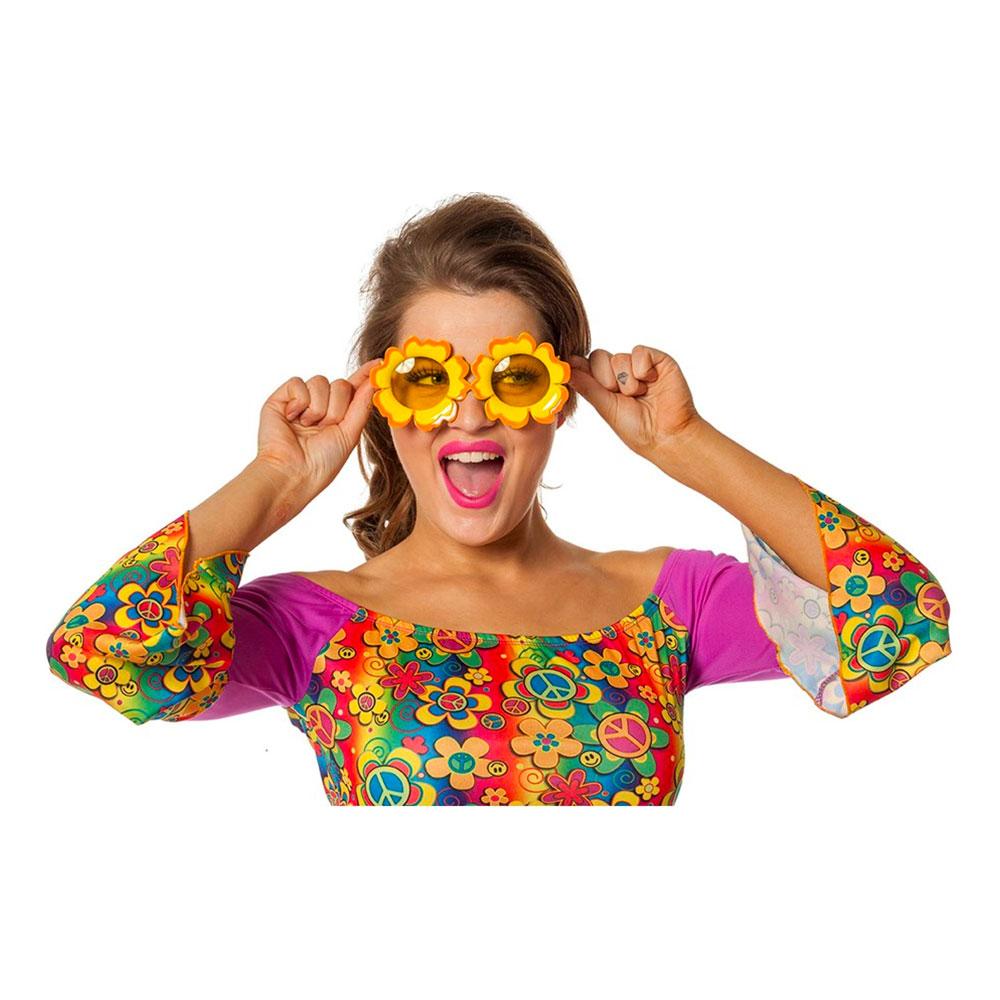 Glasögon Hippie