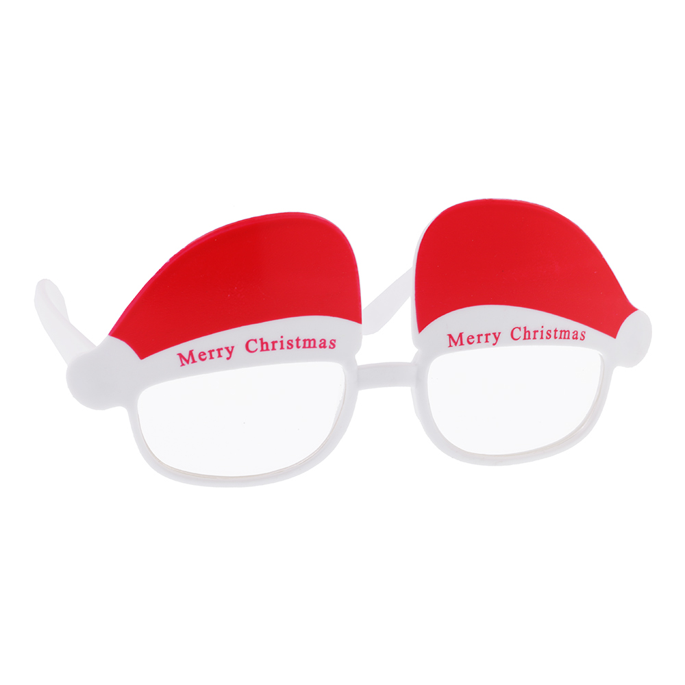 Glasögon Merry Christmas - One size