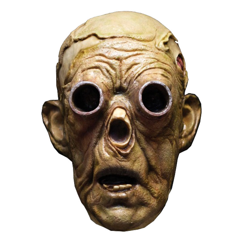 Goggle Zombie Mask - One size