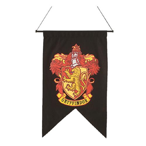 Gryffindor Banderoll