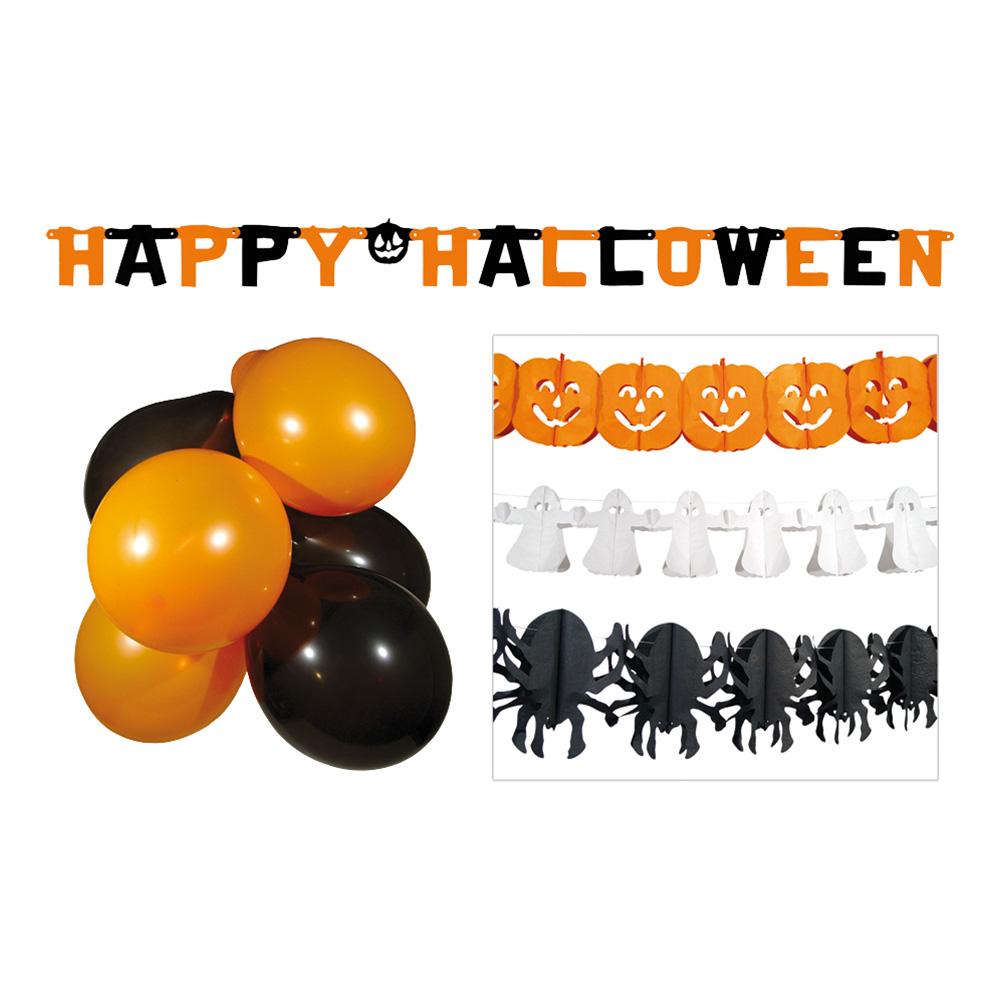 Halloween Partykit