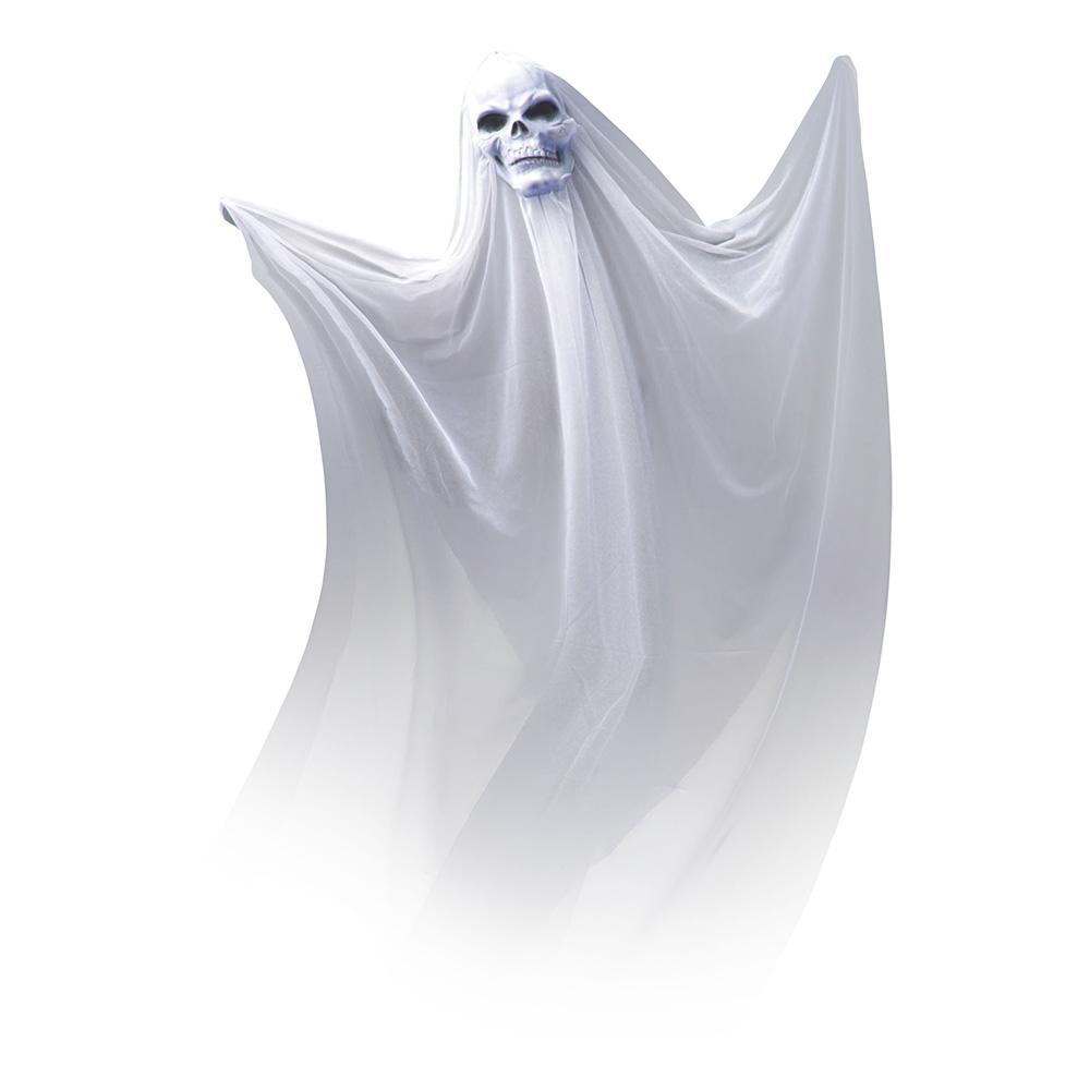 Hängande Spöke Vitt Prop