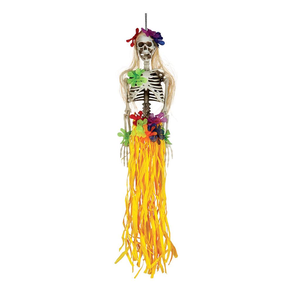 Hawaii Skelett Prop