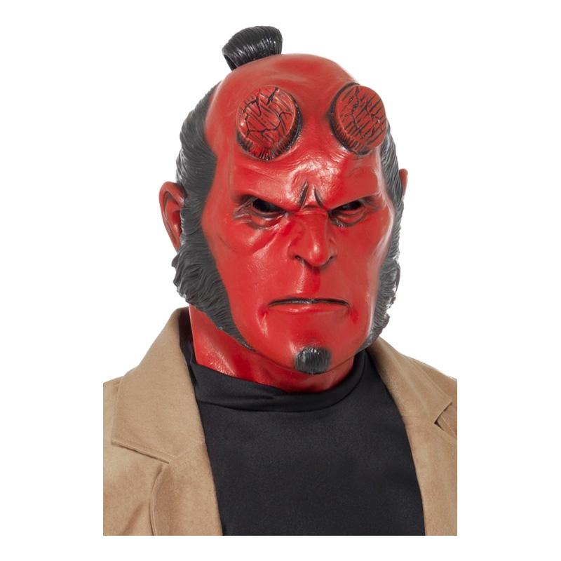 Hellboy Mask - One size