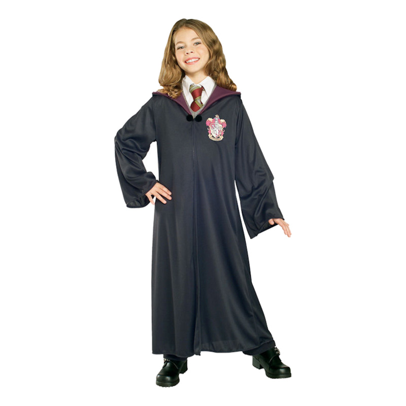 Hermione Granger Barn Maskeraddräkt - Small