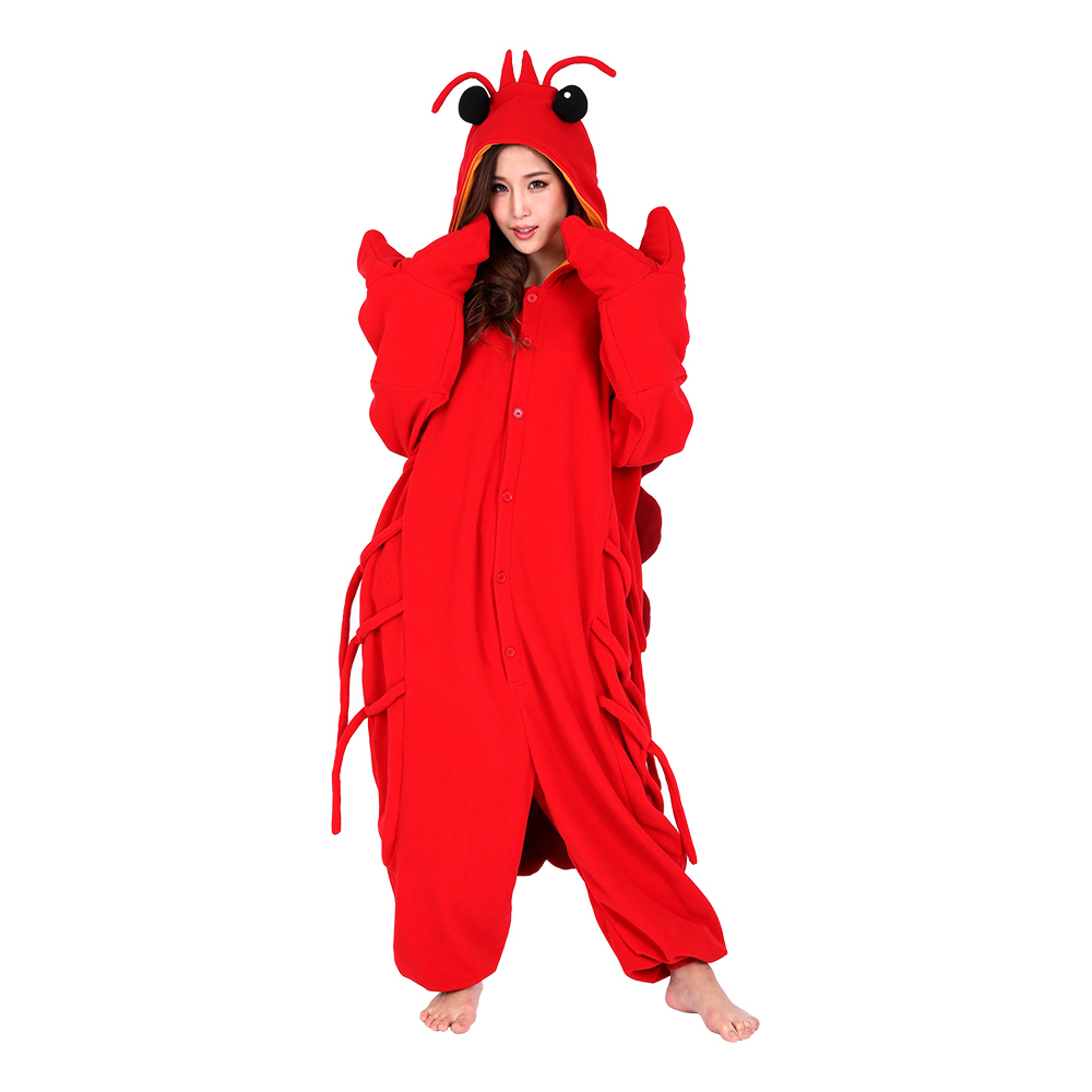 Hummer Kigurumi - Medium