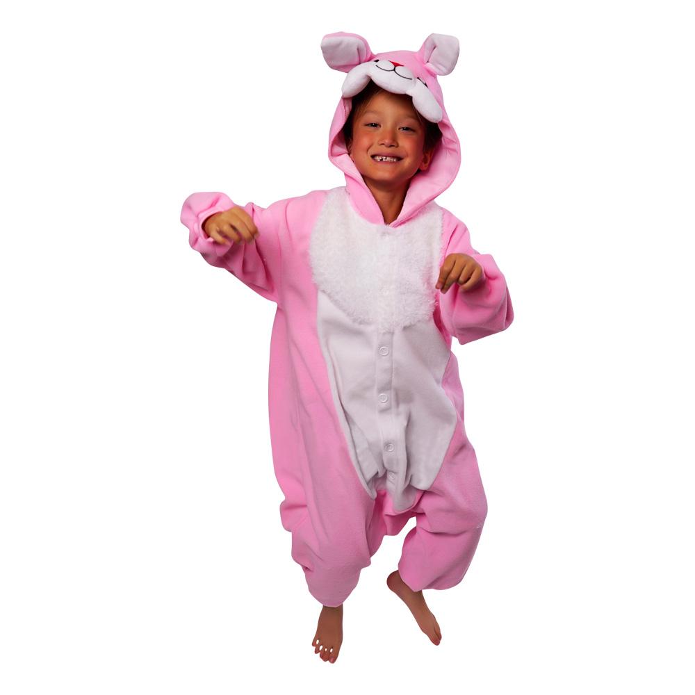 Kanin Barn Kigurumi - Medium