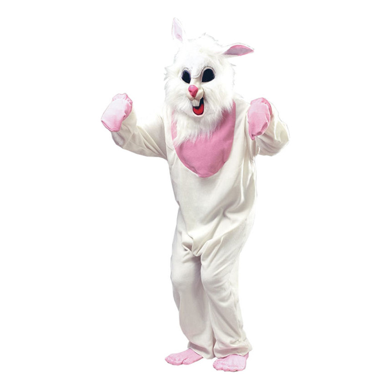 Kanin Budget Maskeraddräkt - One size