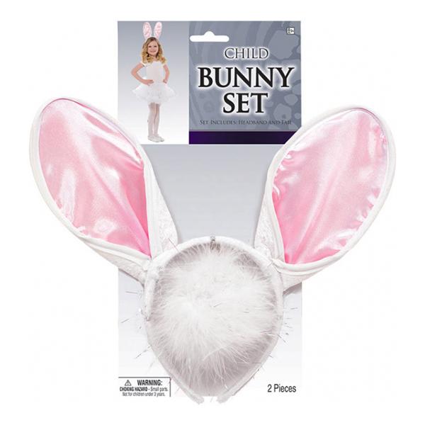 Kaninset Barn - One size