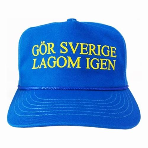 Keps Gör Sverige Lagom Igen thumbnail