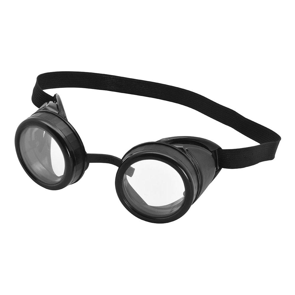Klassiska Pilotglasögon
