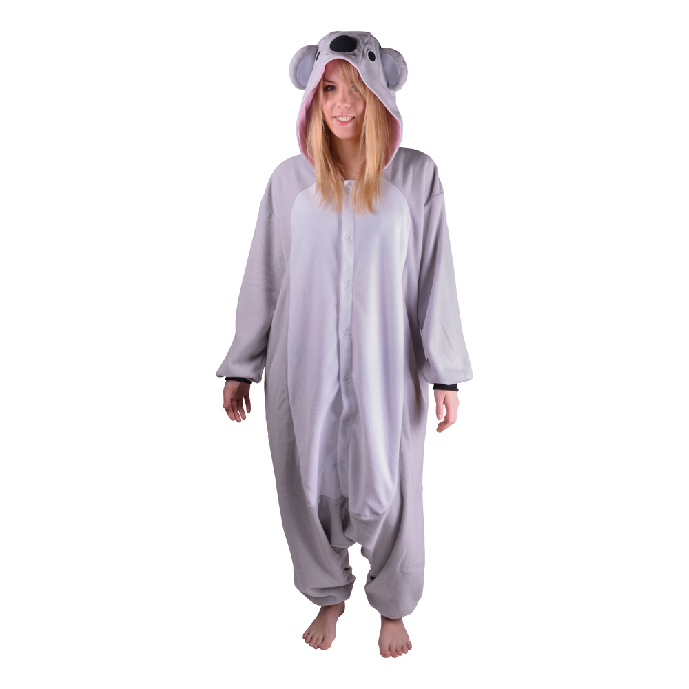 Koala Kigurumi - Medium