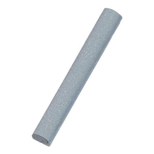 Crepepapper Silver på Rulle