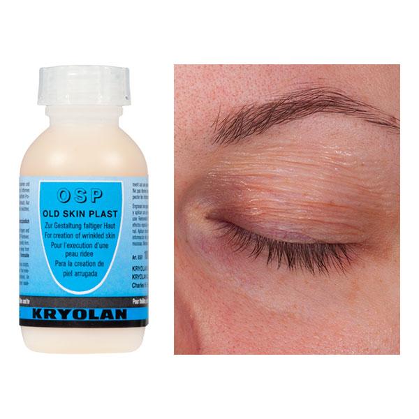 Kryolan Old Skin Plast - 100 ml