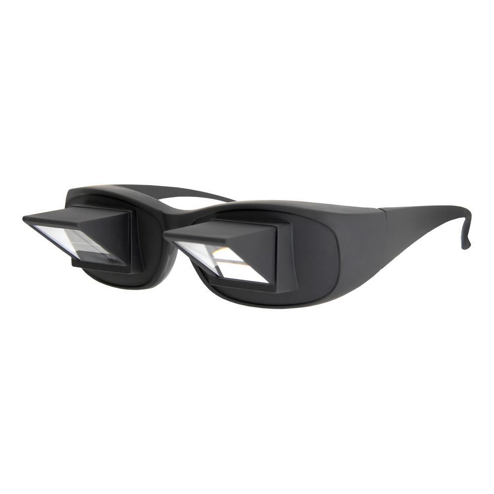 Läsglasögon för Lata