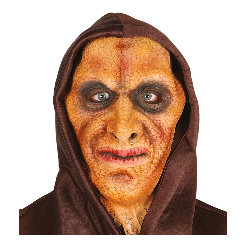 Lizard Man Mask billigt online  95bf190293b23