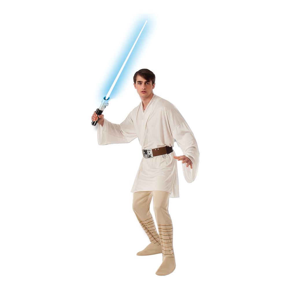 Luke Skywalker Maskeraddräkt - Standard