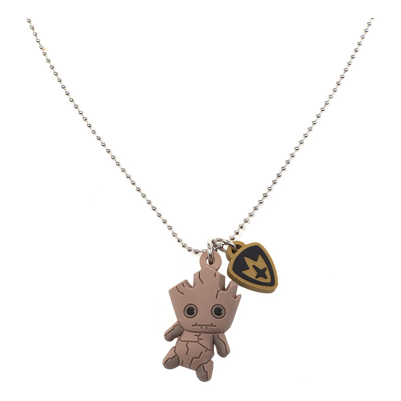 Marvel Groot Kawaii Halsband