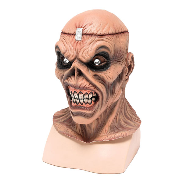 Metal Head Mask - One size