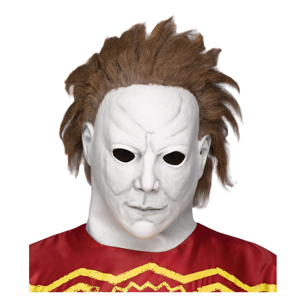 Michael Myers Beginning Mask - One size