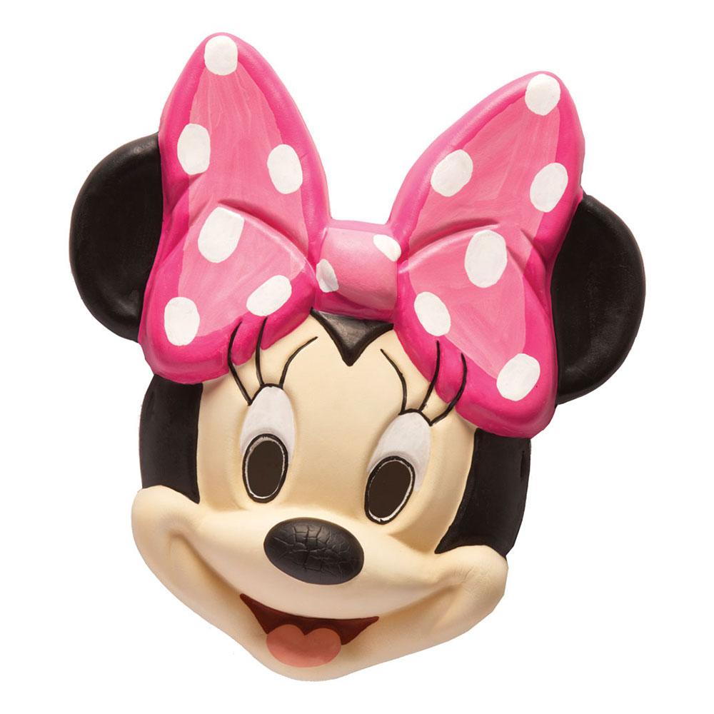 Mimmi Pigg Mask för Barn - One size