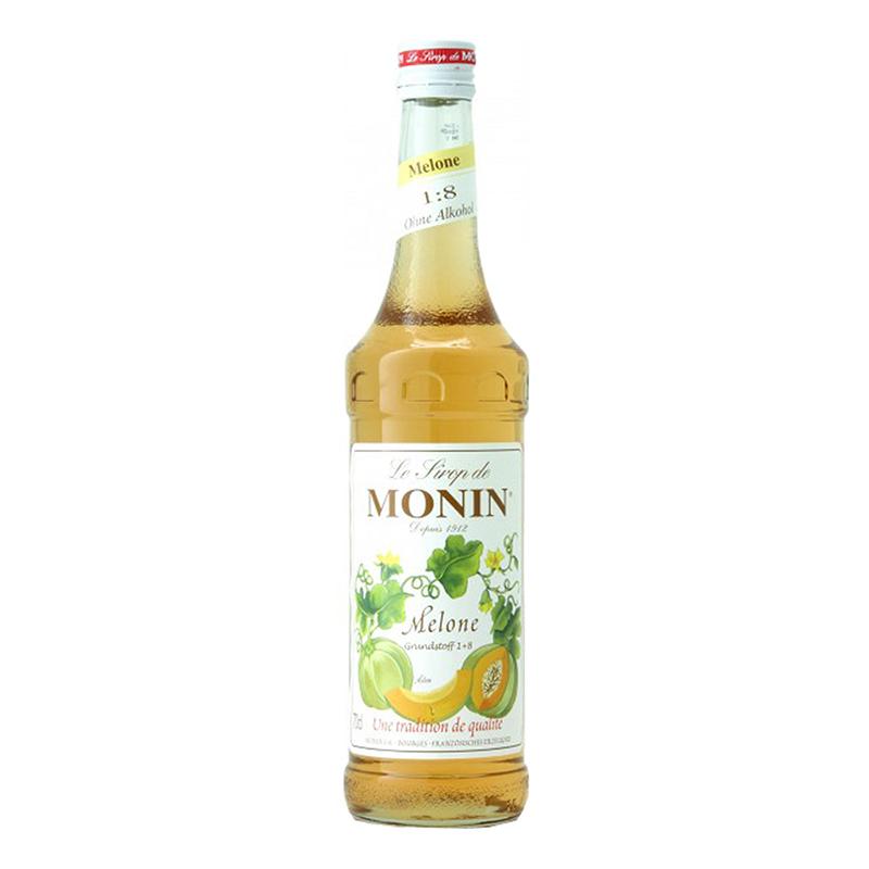 Monin Melon Drinkmix - 70 cl