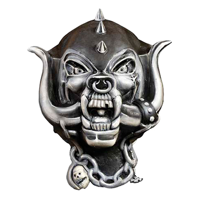 Motörhead Latexmask - One size