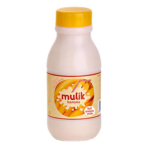 Mulik Mjölkdryck - Banan