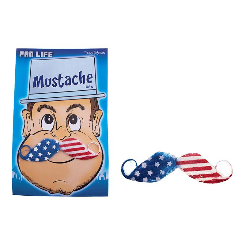 Mustasch USA