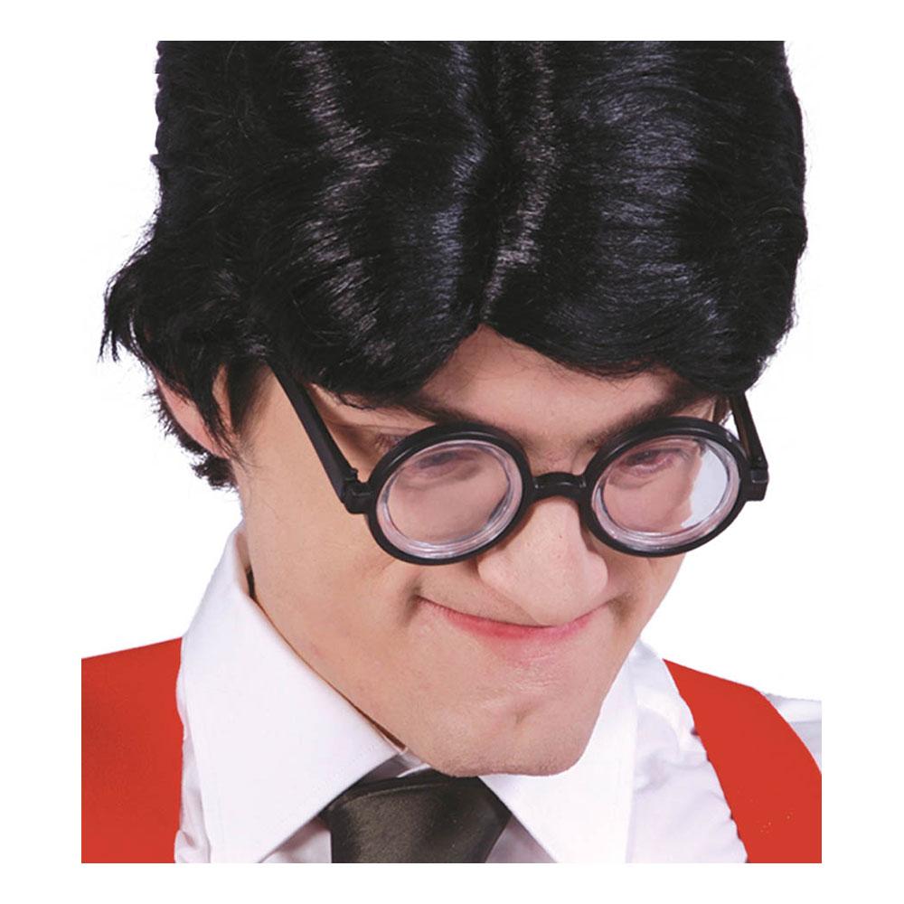 Närsynta Glasögon