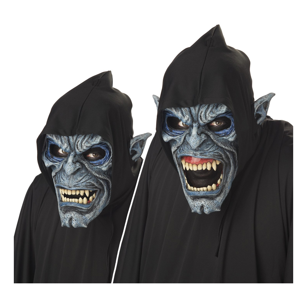 Night Stalker Ani-Motion Mask - One size