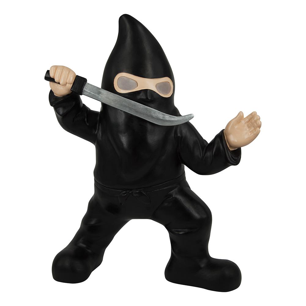 Ninja Trädgårdstomte
