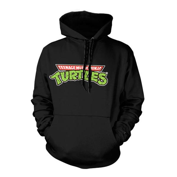 Ninja Turtles Hoodie - Small