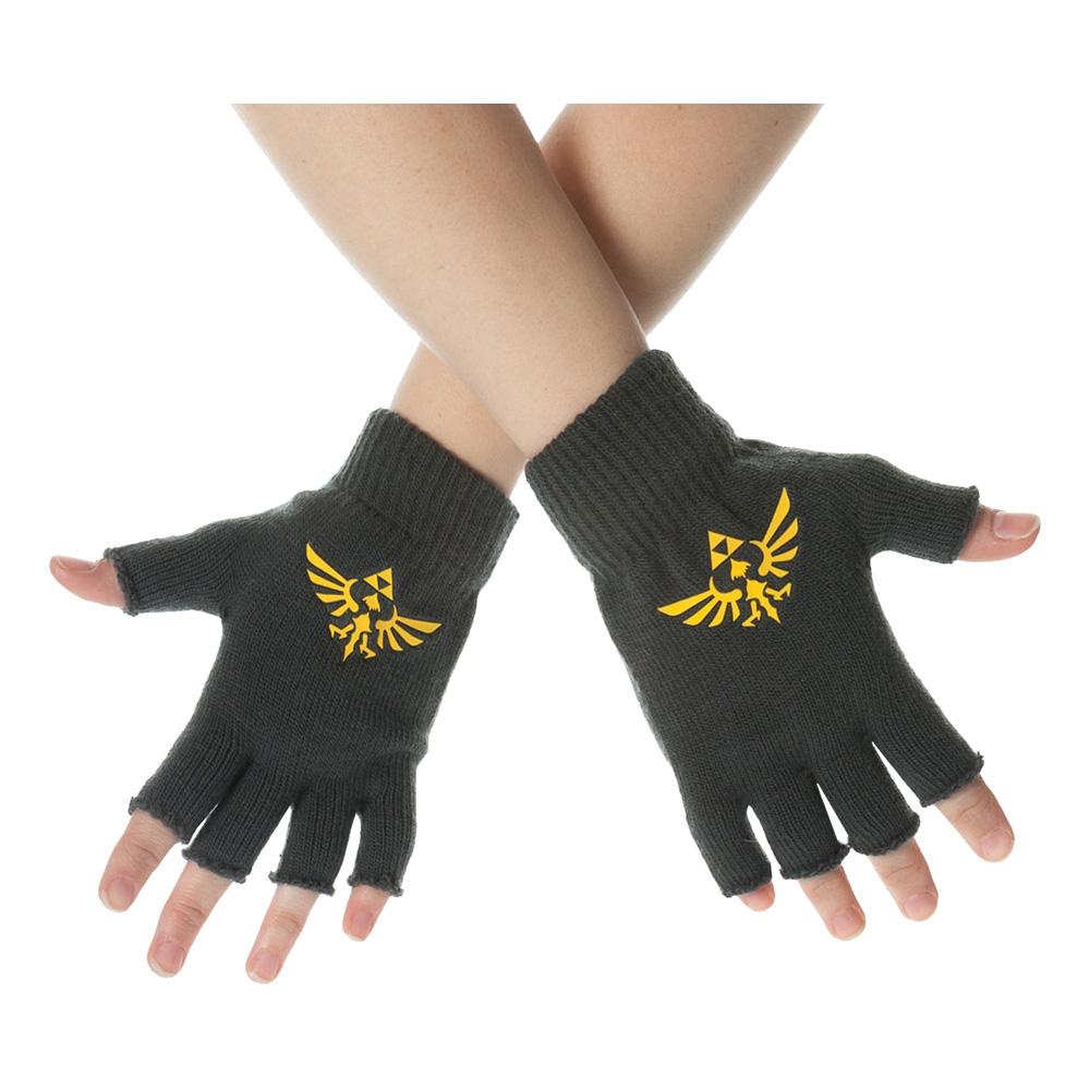 Nintendo Zelda Handskar - One size