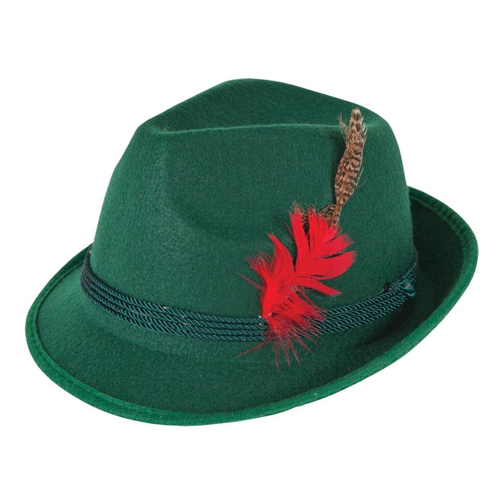 Oktoberfest Hatt - One size