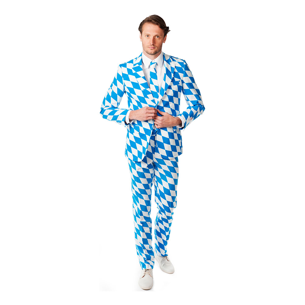 OppoSuits The Bavarian Kostym - 46