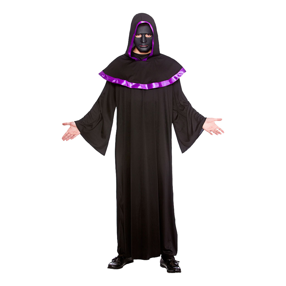 Överstepräst Maskeraddräkt - One size