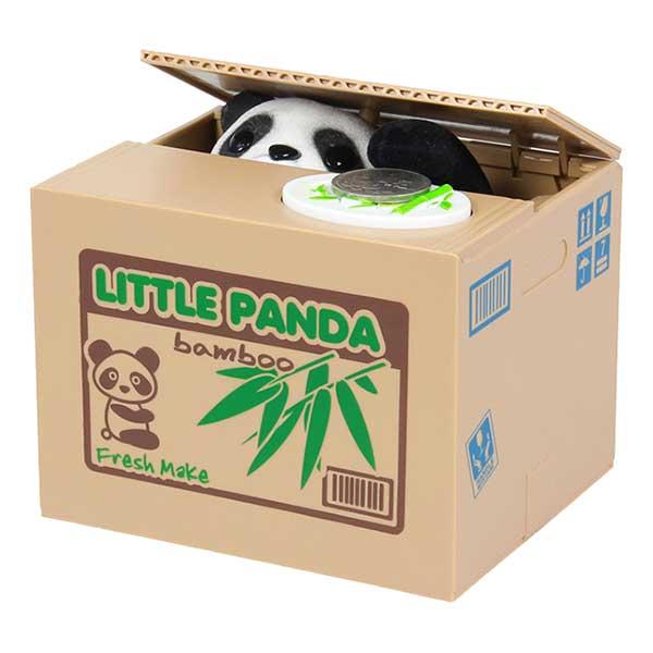 Pandabank Sparbössa thumbnail
