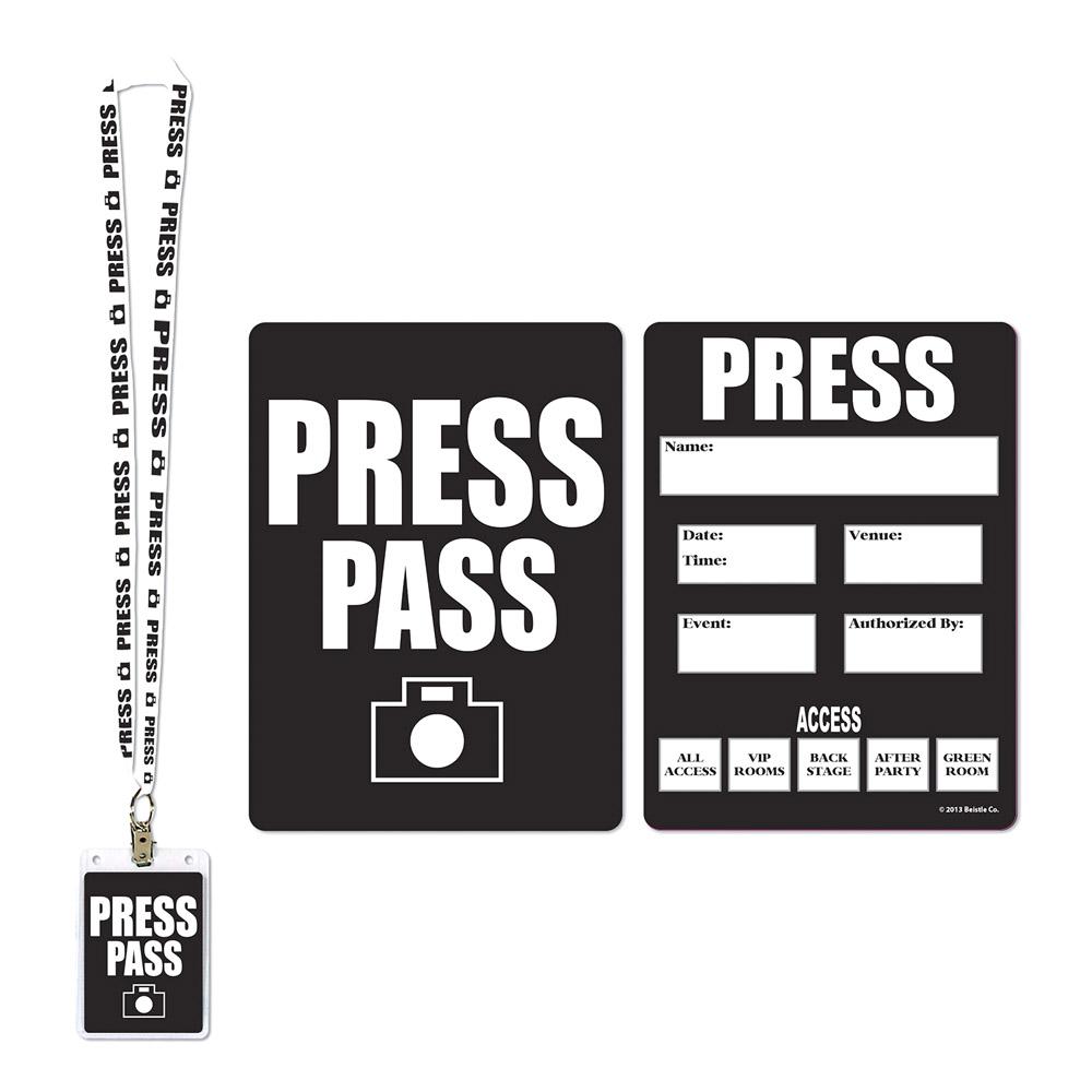 Pressleg