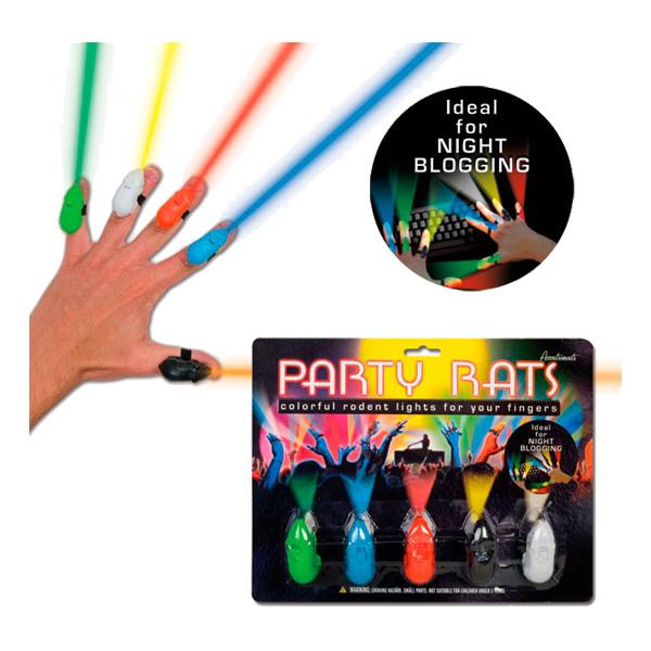 Partyråttor thumbnail