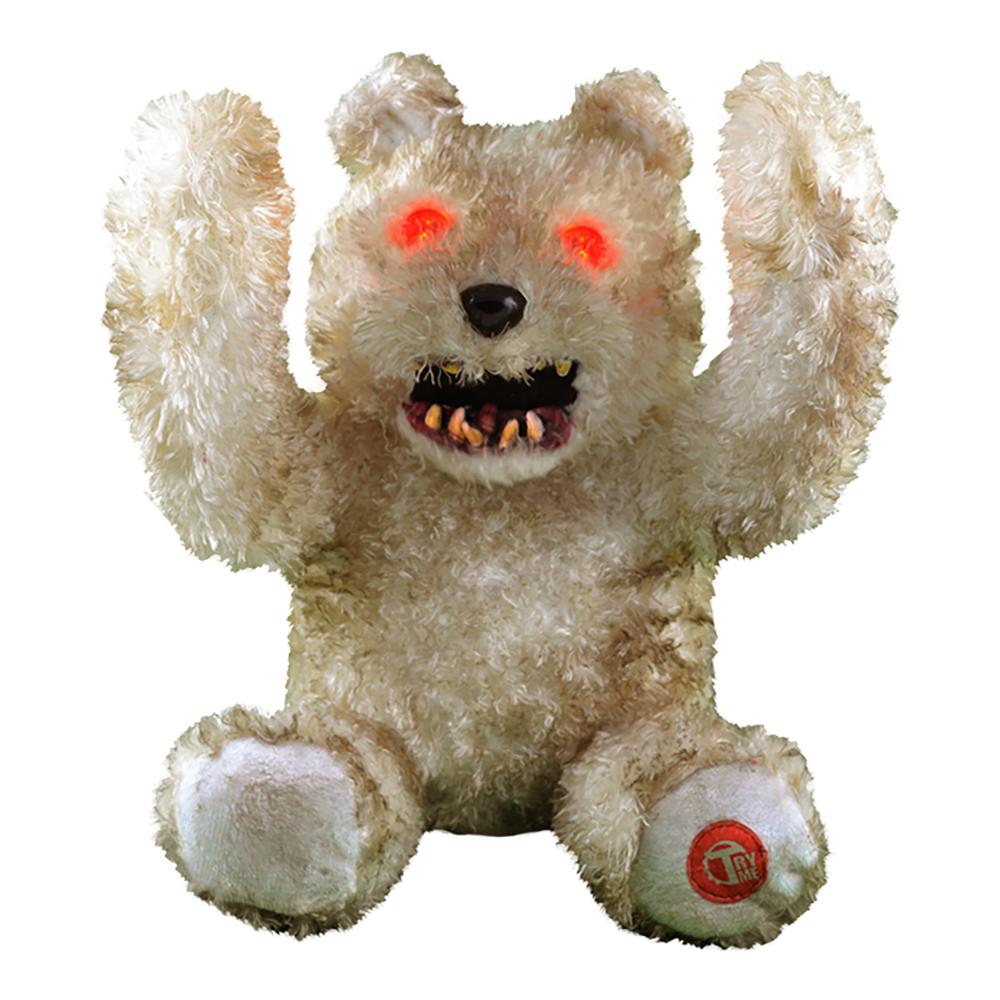 Peek-A-Boo Animerad Nallebjörn Prop