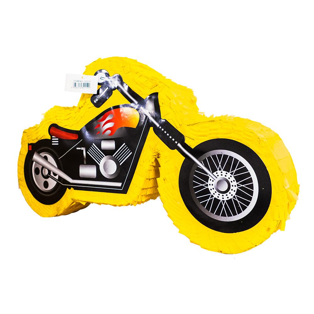Pinata Motorcykel