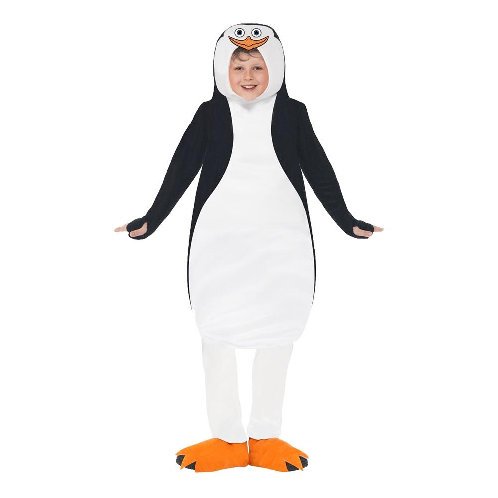 Pingvin Barn Maskeraddräkt - Small
