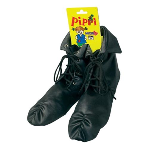 Pippi Långstrump Kängor - One size