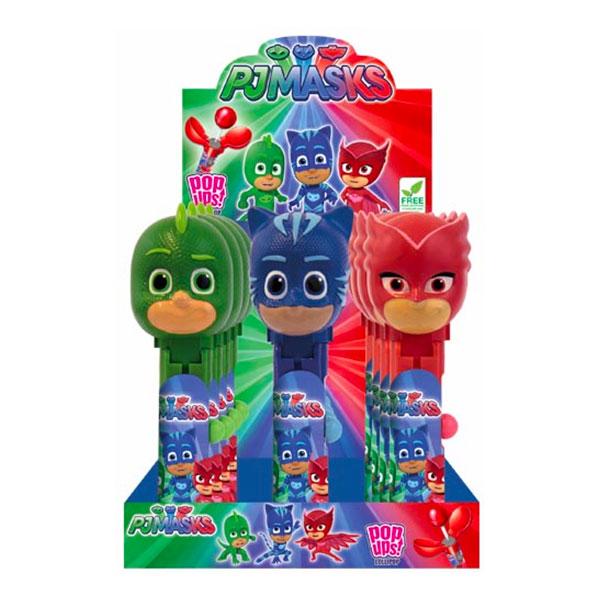 PJ Mask Pop Ups Lollipop