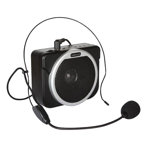 Portabelt Ljudsystem med Mic thumbnail